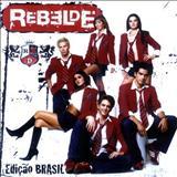 RBD - Rebelde - Edição Brasil