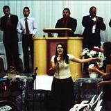Miriã Menezes - Fogo Pentecostal