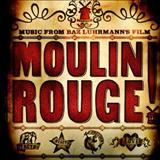 Filmes - Moulin Rouge - Amor Em Vermelho