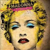 Madonna - Celebration - CD 1
