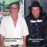 Onildo Barbosa( Forrozeiro Repentista)