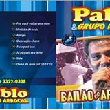 Pablo A Voz Romantica - Pablo A Voz Romantica