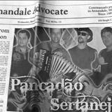 Pancadão Sertanejo