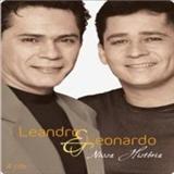 Leandro & Leonardo - Nossa História- CD3