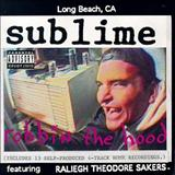 Sublime - Robbin The Hood