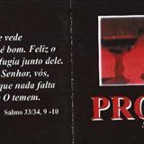 Projeto Salmos - Projeto Salmos