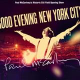 Paul McCartney - Good Evening New York City Disc 1 (F.Lopes)