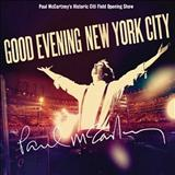 Paul McCartney - Good Evening New York City Disc 2 (F.Lopes)