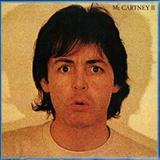 Paul McCartney - McCartney II (F. Lopes)