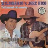 Milionário e José Rico - Tribuna Do Amor-Vol.12