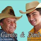 Zé Garoto E Dimboré (Pai E Filho)