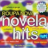 Novelas - Roupa Nova- Novela Hits