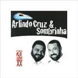 ARLINDO CRUZ - Coleção Millenium