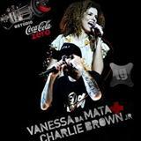 Vanessa Da Mata - Vanessa da Mata e Charlie Brown Jr.