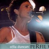 Zélia Duncan - Perfil