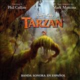 Phil Collins - Tarzán Banda Sonora En Español (BSO)