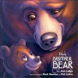 Phil Collins - Brother Bear (Hermano Oso)