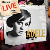 Someone Like You live - Adele