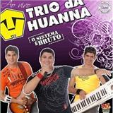 Trio da Huana - Trio Da Huana