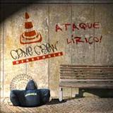 Cone Crew Diretoria - Ataque lírico