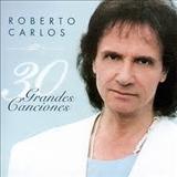 Roberto Carlos - 30 Grandes Sucessos Vol. 2