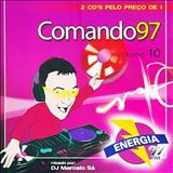 Baladas - Comando 97 vol.10 [CD 1]