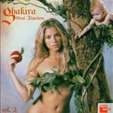 Shakira - Oral Fixation /Volume 2