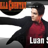 Luan Santana - Villa country 26/08/10