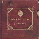Leões de Israel - Palavra Viva