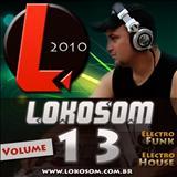 Dj Rodrigo Campos - Lokosom Vol.13