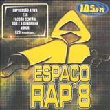 Espaço Rap - Espaço Rap Volume 8