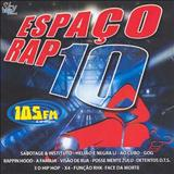 Espaço Rap - Espaço Rap Volume 10