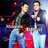 Marcos e Belutti - Sem Me Controlar - Ao Vivo