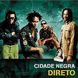 Cidade Negra -  Cidade negra- Direto