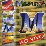 Banda Magníficos - Ao Vivo