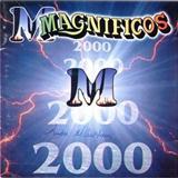 Banda Magníficos - 2000