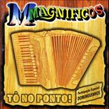 Banda Magníficos - Tô No Ponto