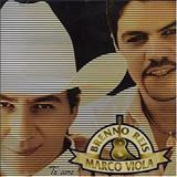 Brenno Reis & Marco Viola - Brenno Reis E Marco Viola