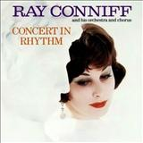 Ray Conniff - Concert Rhythm Vol. I - JRP - 005