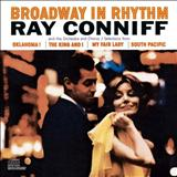 Ray Conniff - Broadway In Rhythm - JRP - 006
