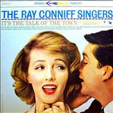 Ray Conniff - Its The Talk Of The Town - JRP - 008