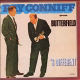 Ray Conniff - Conniff Meets Butterfield - JRP - 009