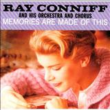 Ray Conniff - Memories Are Made Of This - JRP - 014