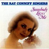 Ray Conniff - Somebody Loves Me - JRP - 015