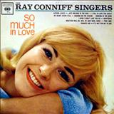 Ray Conniff - So Much In Love - JRP - 016