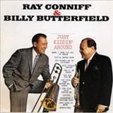 Ray Conniff - Just Kiddin Around - JRP - 021