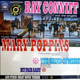 Ray Conniff - Music From Mary Poppins - JRP - 027