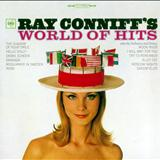 Ray Conniff - Ray Conniffs World Of Hits - JRP - 030