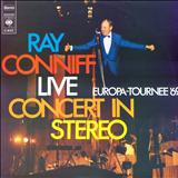 Ray Conniff - Live Concert Europa Tournee 69 - JRP - 040