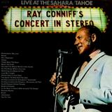 Ray Conniff - Concert In Stereo Live At The Sahara/Tahoe - JRP - 042
